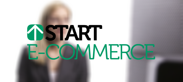 Start E-commerce kurs wideo
