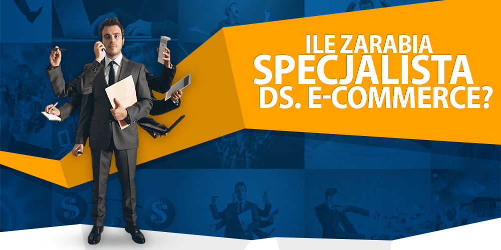 Specjalista ds. E-commerce vol.1