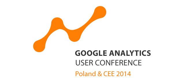 Google Analytics User Conference Poland & CEE