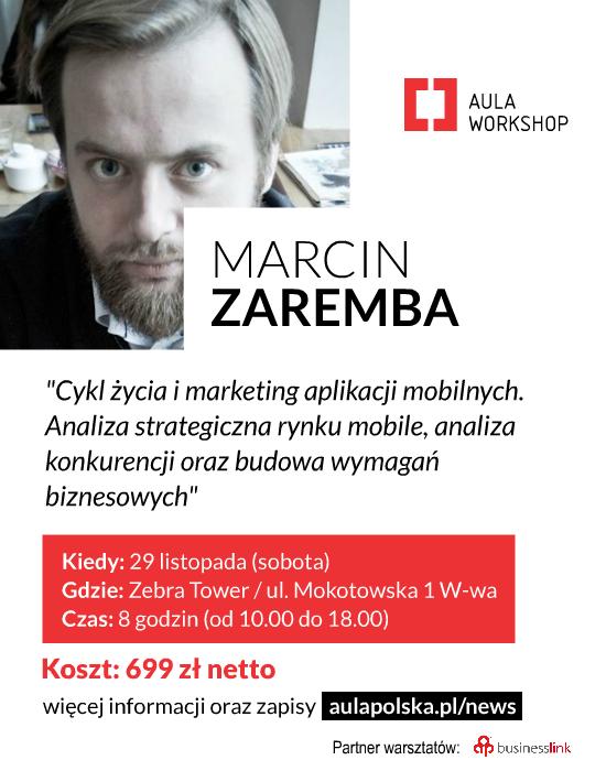 marcin_zaremba_warsztaty_aula
