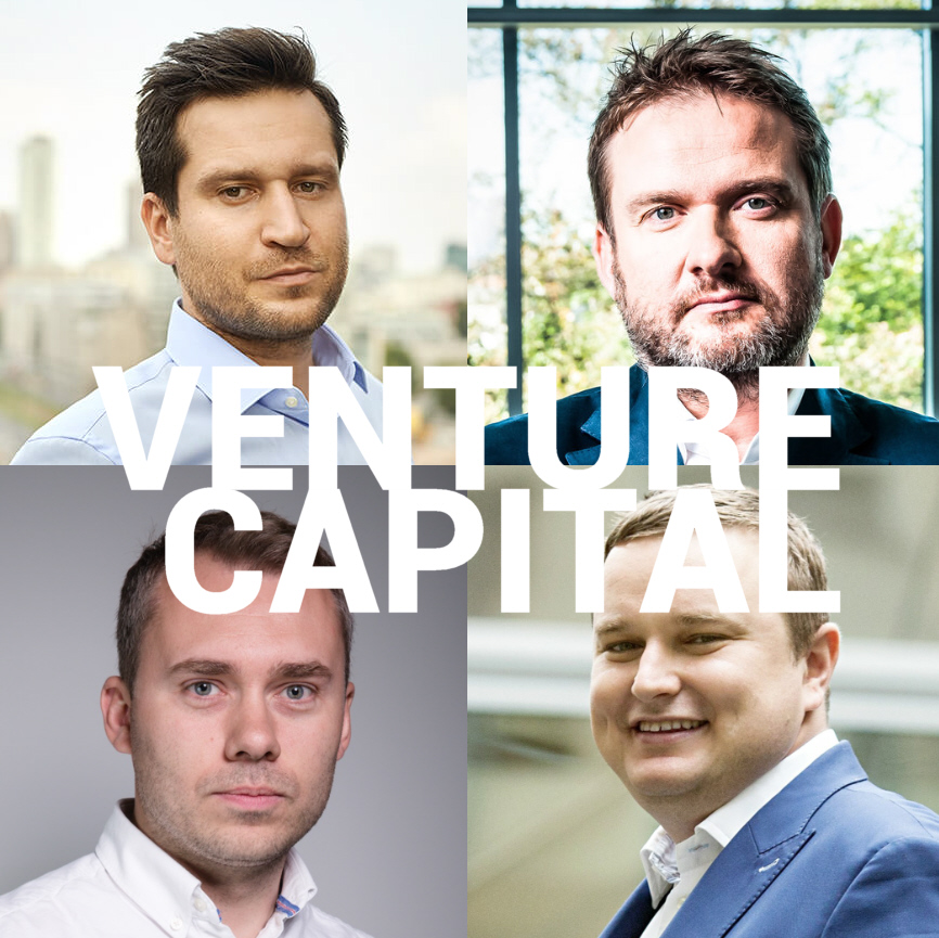 The dark side of venture capital: Five things startups need to know