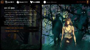 werewolf the apocalypse – heart of the forest artur kurasinski blog kurasinski.com